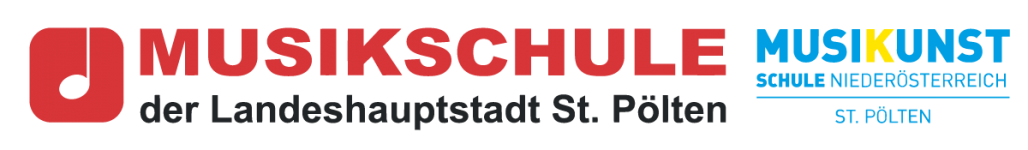 Logo of E-Learning Musik- und Kunstschule St. Pölten